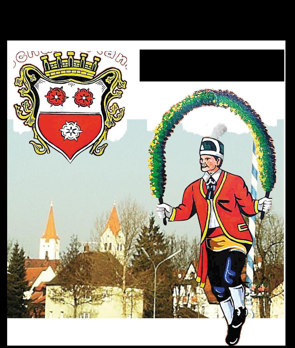 Moosburger Schäffler